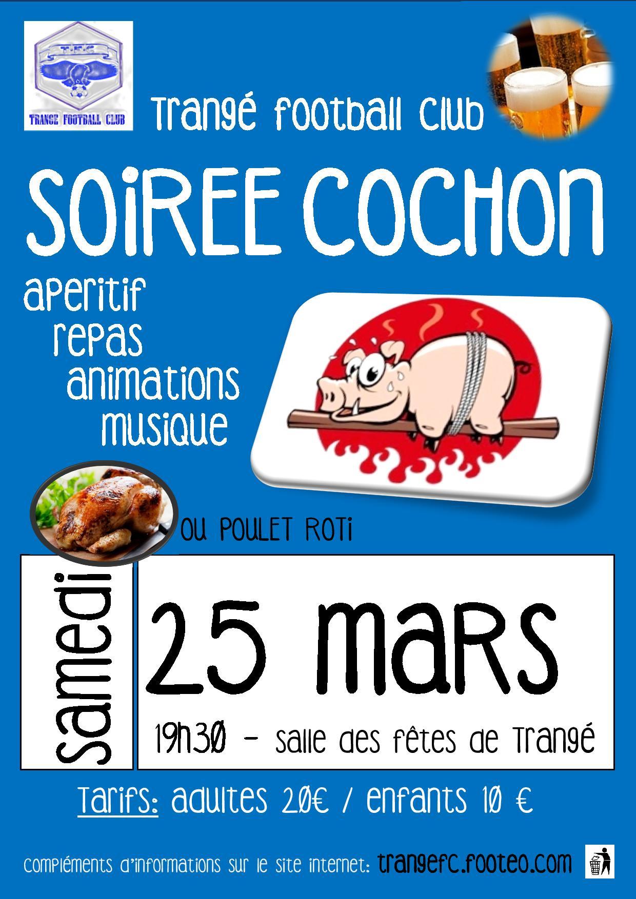 soire cochon 2017